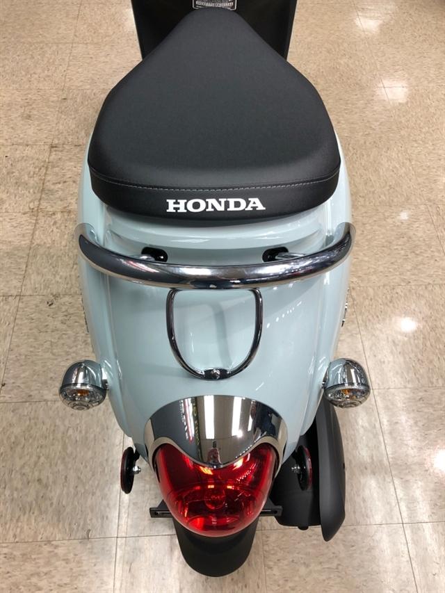 2020 Honda Metropolitan Base at Sloans Motorcycle ATV, Murfreesboro, TN, 37129