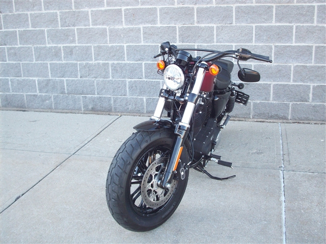 2016 Harley-Davidson Sportster Forty-Eight at Indianapolis Southside Harley-Davidson®, Indianapolis, IN 46237