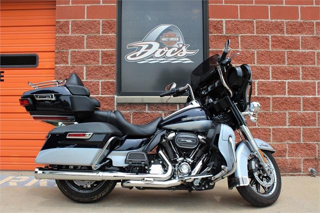 2019 Harley-Davidson Electra Glide Ultra Limited at Doc's Harley-Davidson