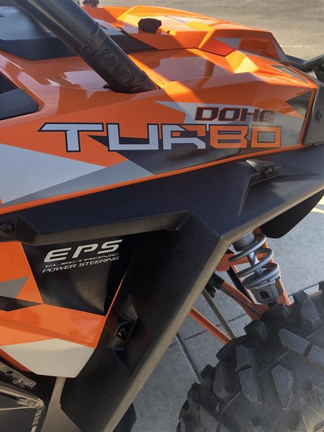 2016 POLARIS Z16VFE92AE at Kent Powersports of Austin, Kyle, TX 78640