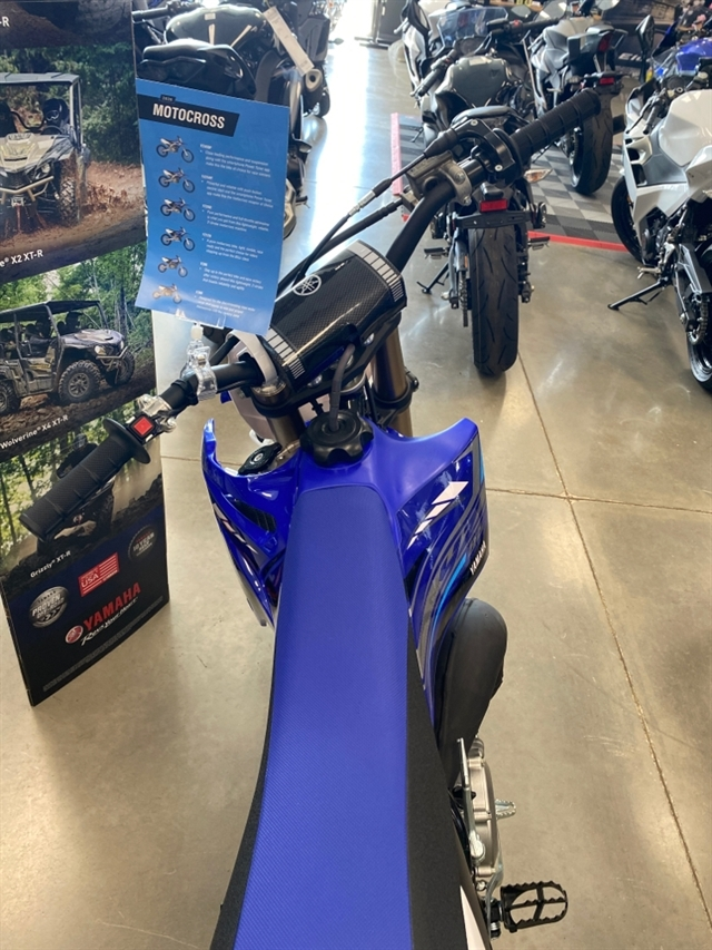 2020 Yamaha YZ 85 at Youngblood RV & Powersports Springfield Missouri - Ozark MO