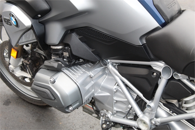 2016 BMW R 1200 GS at Aces Motorcycles - Fort Collins