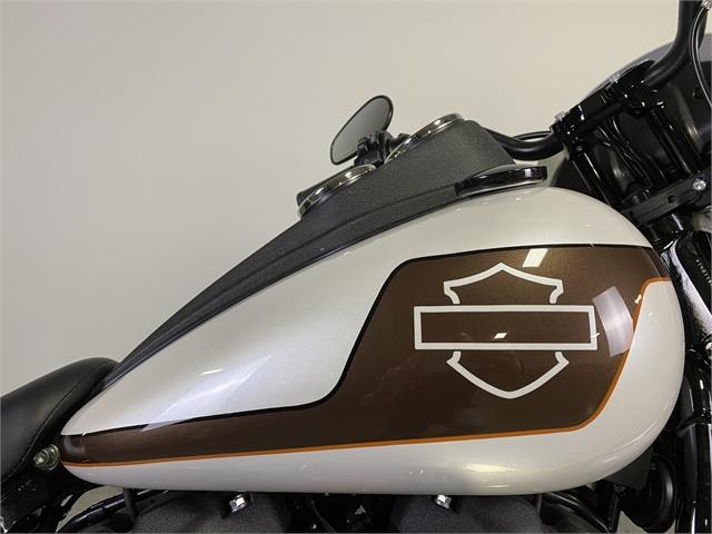 2021 Harley-Davidson Cruiser Low Rider S at Worth Harley-Davidson