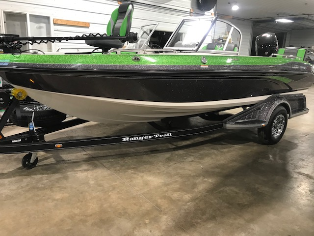 2020 Ranger Reata 1850MS at Boat Farm, Hinton, IA 51024