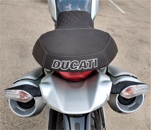 2019 Ducati Scrambler 1100 at Eurosport Cycle