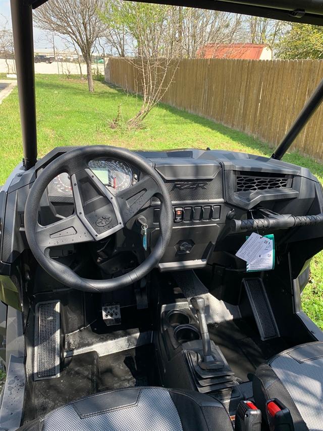 2020 POLARIS OFF ROAD Z20N4E92AL at Kent Powersports of Austin, Kyle, TX 78640