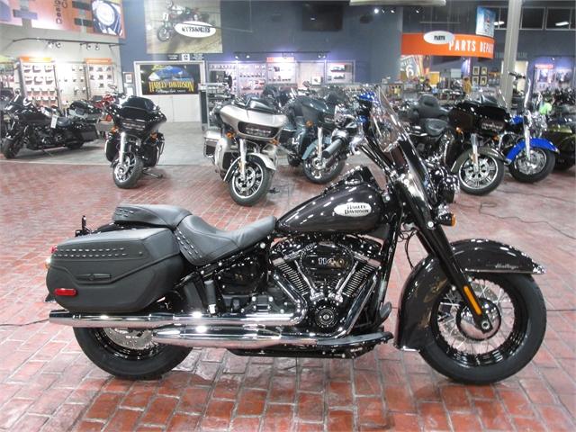 2021 Harley-Davidson FLHCS at Bumpus H-D of Memphis