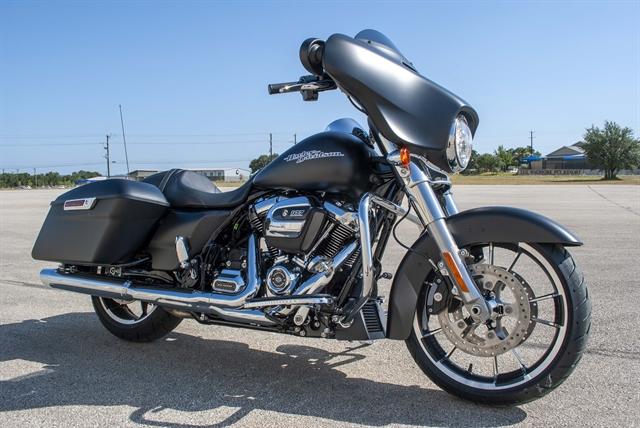 2020 Harley-Davidson STREET GLIDE at Javelina Harley-Davidson