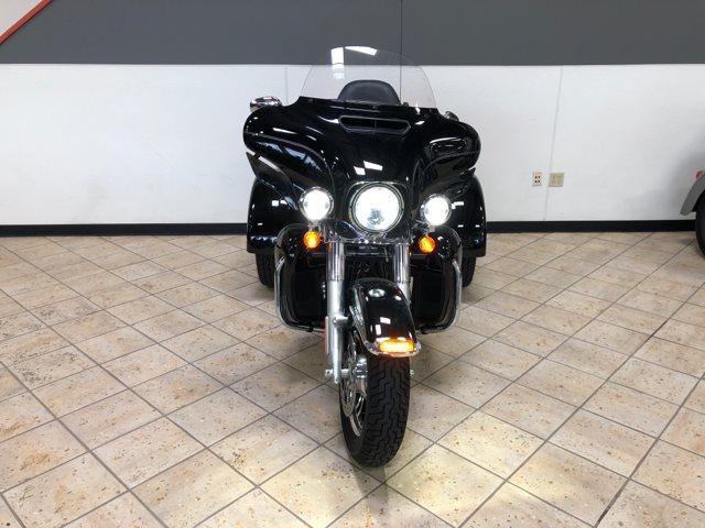 2016 Harley-Davidson Trike Tri Glide® Ultra at Destination Harley-Davidson®, Tacoma, WA 98424