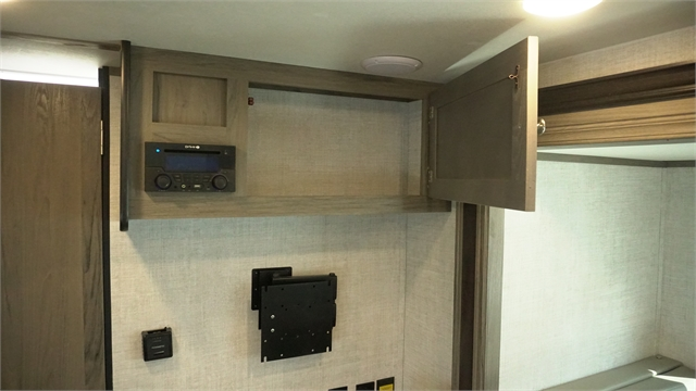2021 Gulf Stream Coach Envision 21TBD 21TBD at Prosser's Premium RV Outlet