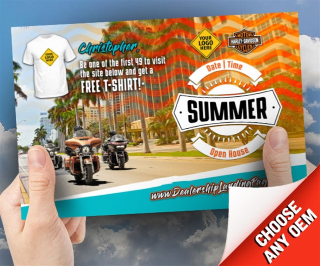 Summer Open House  at PSM Marketing - Peachtree City, GA 30269