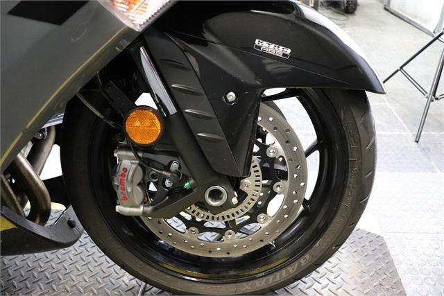 2021 Kawasaki Ninja ZX-14R ABS at Friendly Powersports Baton Rouge