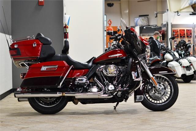2011 Harley-Davidson Electra Glide Ultra Limited at Destination Harley-Davidson®, Tacoma, WA 98424