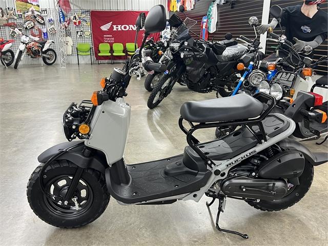 2022 Honda Ruckus Base at Ride Center USA