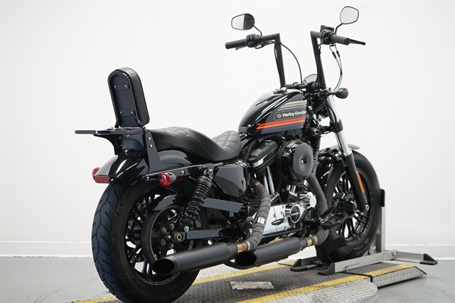 2018 Harley-Davidson Sportster Forty-Eight Special at Texoma Harley-Davidson