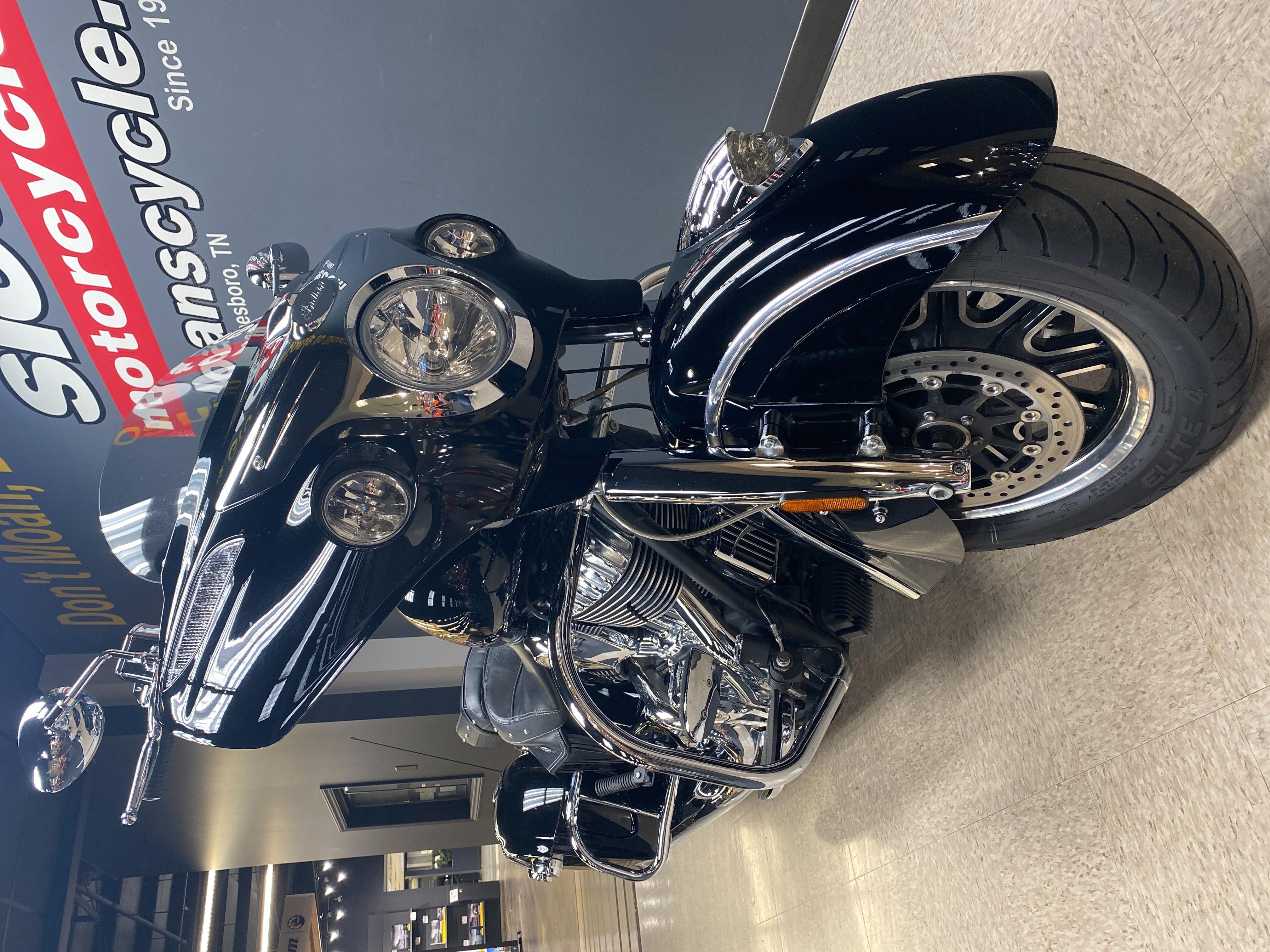 2014 Indian Chieftain Base at Sloans Motorcycle ATV, Murfreesboro, TN, 37129