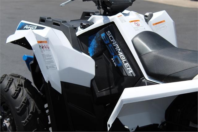 2017 Polaris Scrambler 850 at Aces Motorcycles - Fort Collins