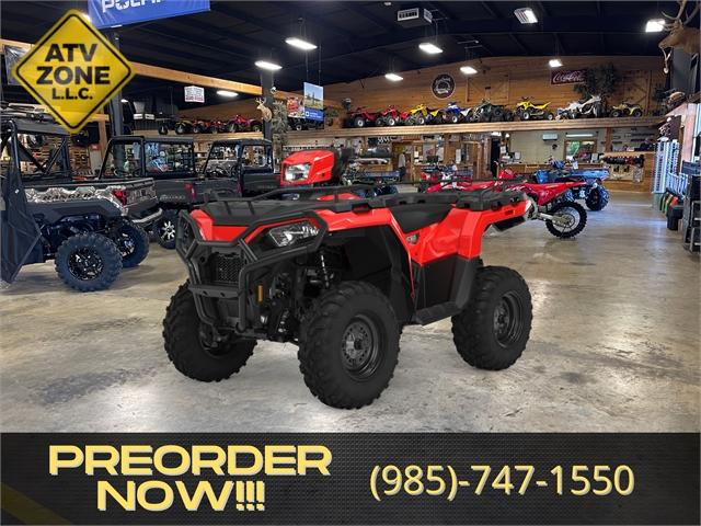 2021 Polaris Sportsman 570 EPS at ATV Zone, LLC