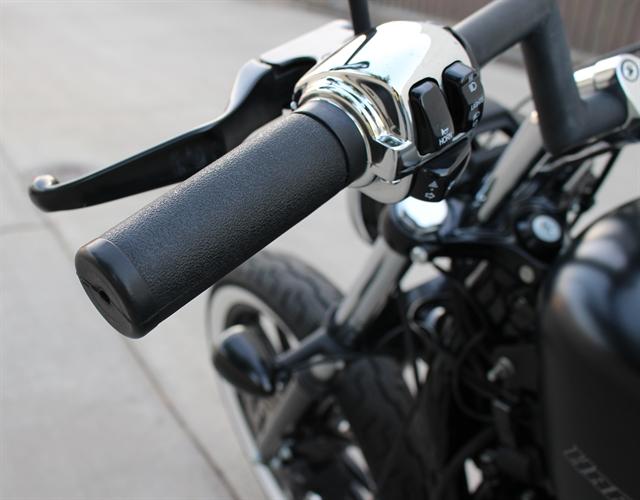 2011 Harley-Davidson Sportster Iron 883 at Quaid Harley-Davidson, Loma Linda, CA 92354