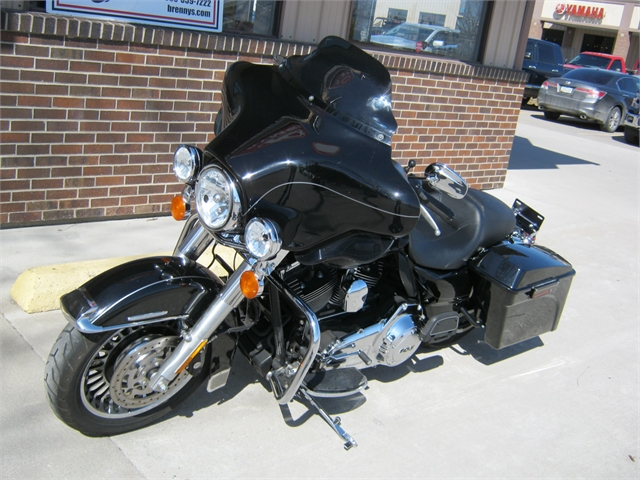 2012 Harley-Davidson FLHTK Limited at Brenny's Motorcycle Clinic, Bettendorf, IA 52722