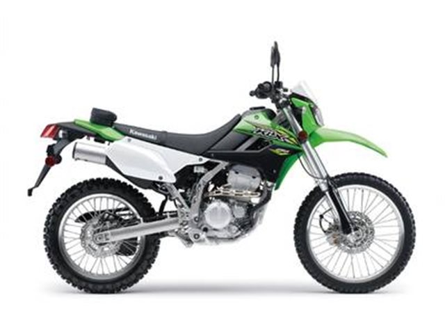 2018 Kawasaki KLX 250 at Youngblood Powersports RV Sales and Service