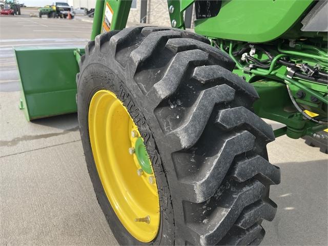 2020 John Deere 4044M at Keating Tractor