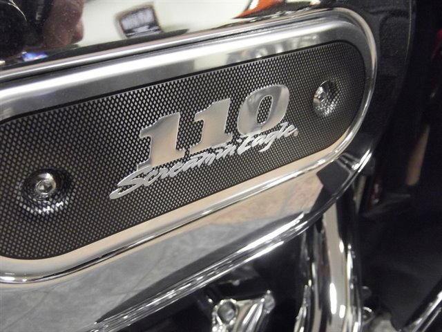 2013 Harley-Davidson Electra Glide CVO Ultra Classic at Waukon Harley-Davidson, Waukon, IA 52172