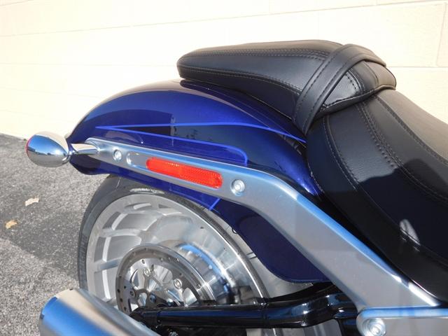 2020 Harley-Davidson Softail Fat Boy 114 at Bumpus H-D of Murfreesboro