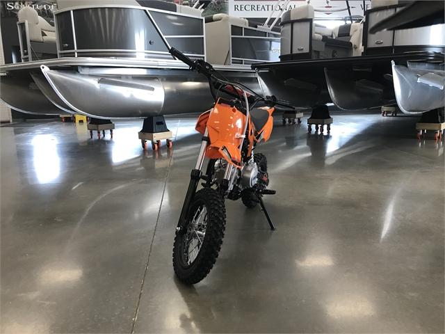 2021 SSR Motorsports SR110 SEMI at Youngblood RV & Powersports Springfield Missouri - Ozark MO