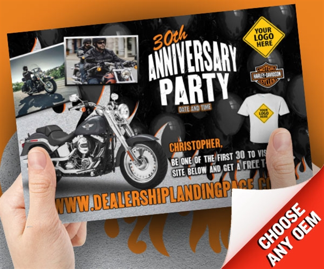 2019 Anytime Anniversary Party Powersports at PSM Marketing - Peachtree City, GA 30269