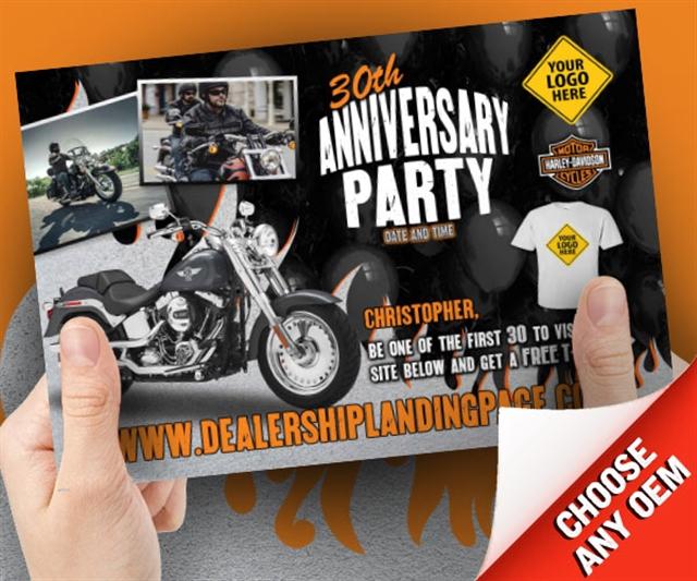 Anniversary Party Powersports at PSM Marketing - Peachtree City, GA 30269
