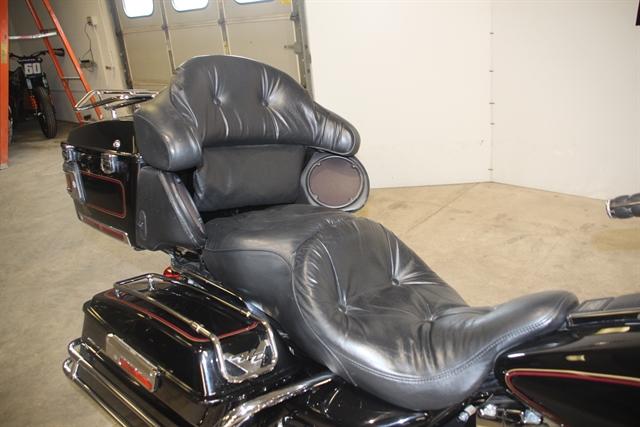 2001 Harley-Davidson Electra Glide Ultra Classic at Suburban Motors Harley-Davidson