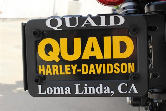 2020 Harley-Davidson Sportster Forty Eight at Quaid Harley-Davidson, Loma Linda, CA 92354