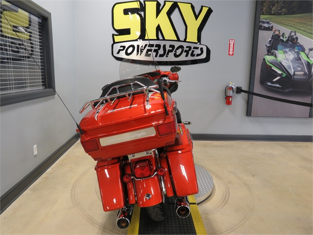 2008 Harley-Davidson Electra Glide Ultra Classic at Sky Powersports Port Richey