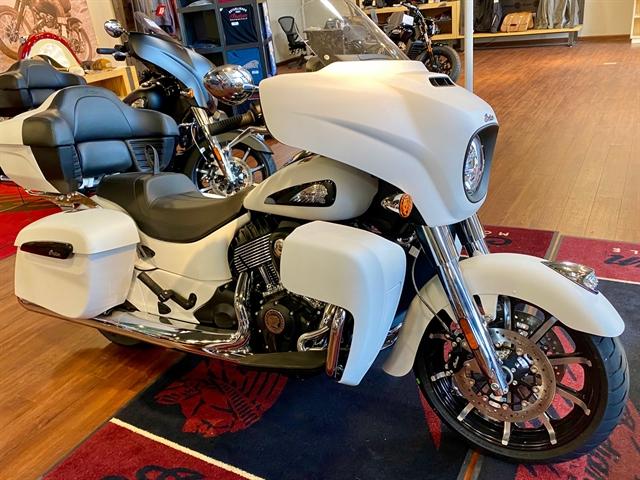 2020 Indian Roadmaster Dark Horse at Shreveport Cycles