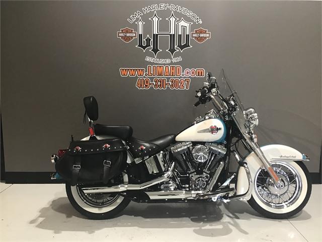 2016 Harley-Davidson Softail Heritage Softail Classic at Lima Harley-Davidson
