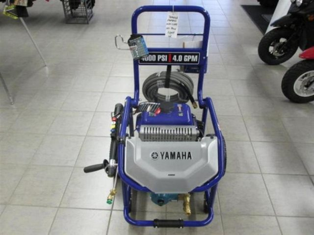 2018 Yamaha Pressure Washer PW4040 at Nishna Valley Cycle, Atlantic, IA 50022