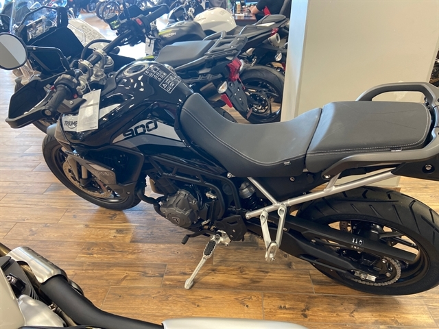 2020 Triumph Tiger 900 GT Low at Youngblood RV & Powersports Springfield Missouri - Ozark MO