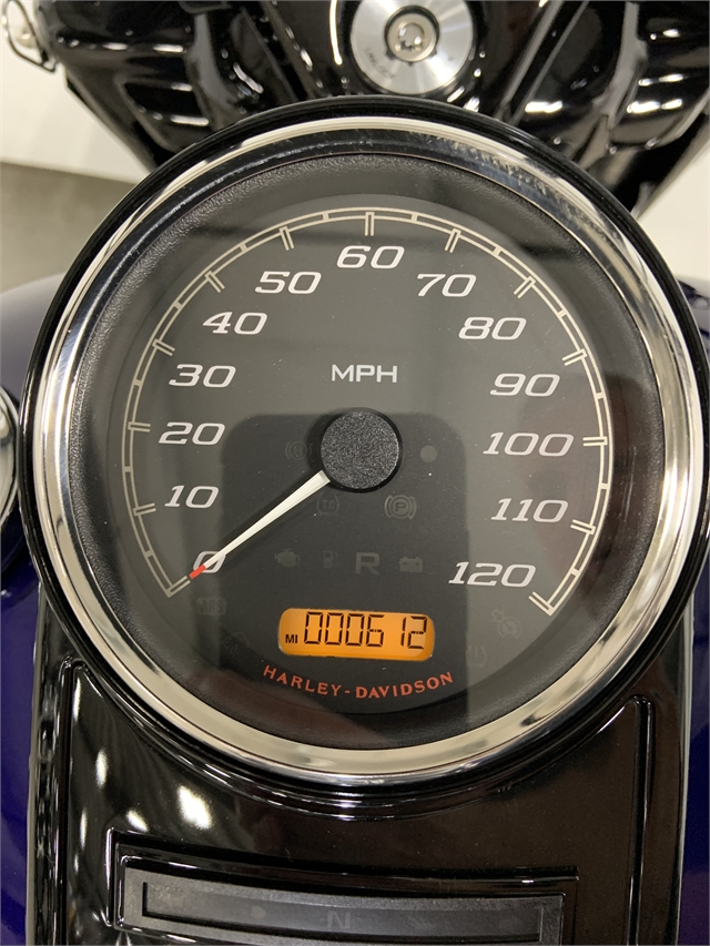 2020 Harley-Davidson Touring Road King Special at Harley-Davidson of Madison