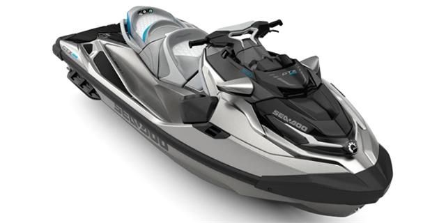 2021 Sea-Doo GTX Limited 300 at Wild West Motoplex