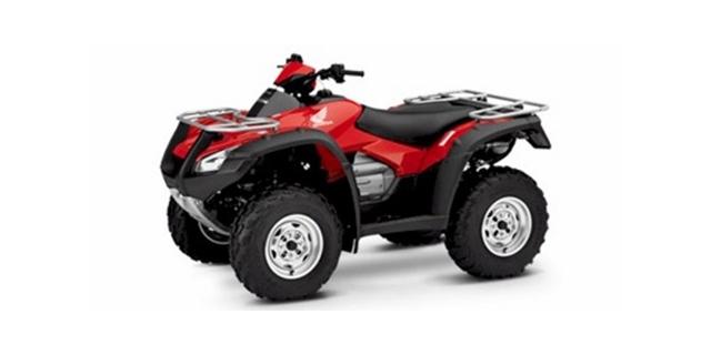 2012 Honda FourTrax Rincon Base at ATVs and More