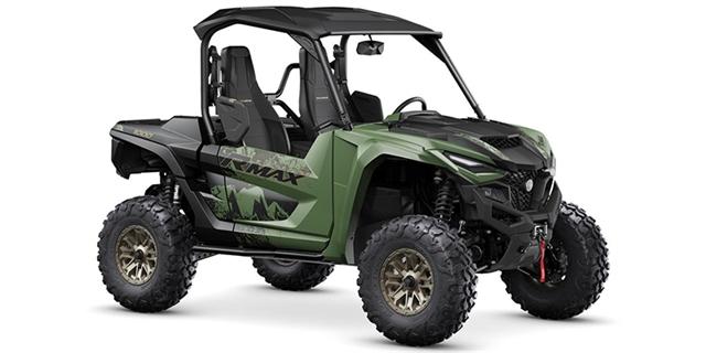 2021 Yamaha Wolverine RMAX2 1000 XT-R at Ride Center USA