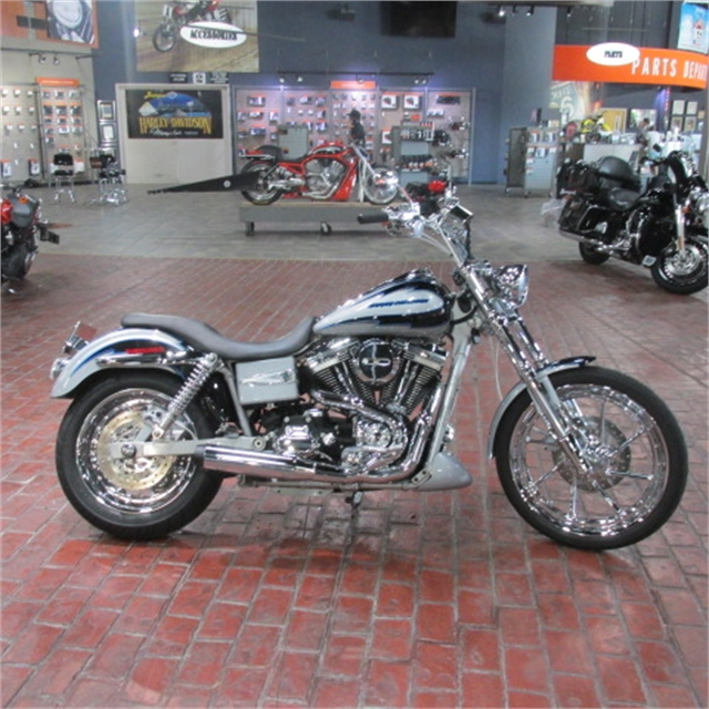 2007 Harley-Davidson FXDSE at Bumpus H-D of Memphis