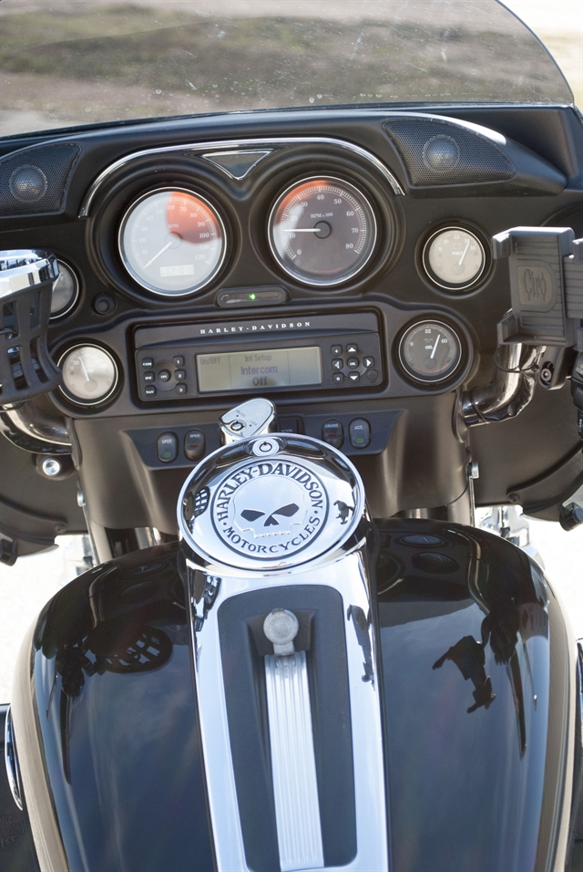 2010 Harley-Davidson Electra Glide Ultra Classic at Javelina Harley-Davidson