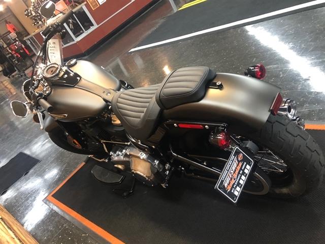 2021 Harley-Davidson Cruiser Softail Slim at Holeshot Harley-Davidson