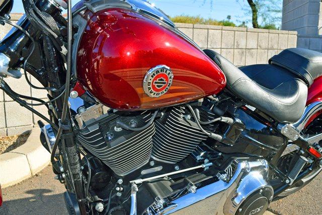 2017 Harley-Davidson Softail Breakout at Buddy Stubbs Arizona Harley-Davidson