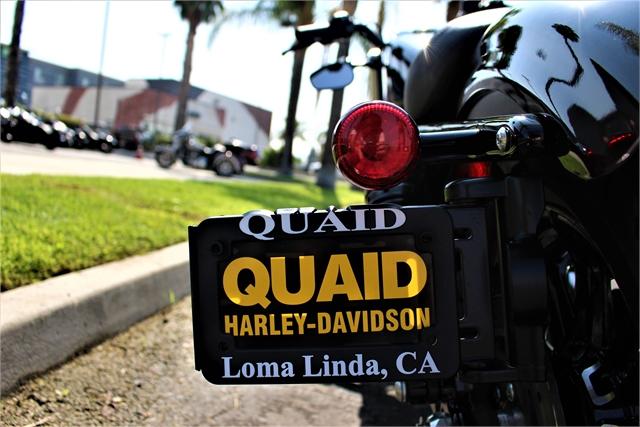 2021 Harley-Davidson Cruiser XL 1200X Forty-Eight at Quaid Harley-Davidson, Loma Linda, CA 92354