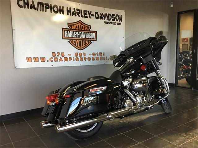2021 HARLEY FLHT at Champion Harley-Davidson