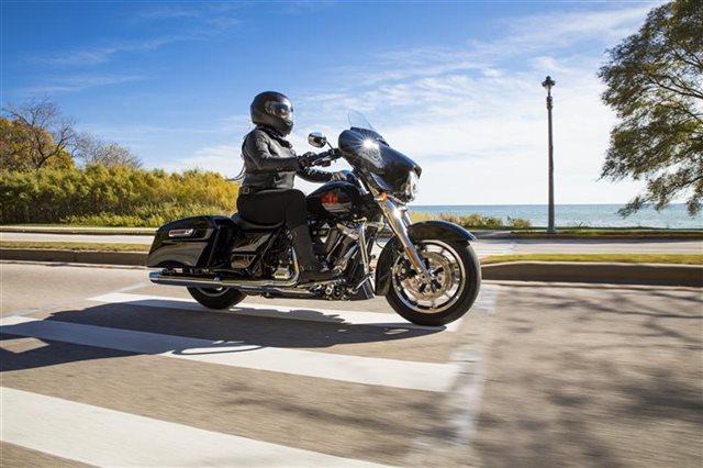 2021 Harley-Davidson Touring FLHT Electra Glide Standard at Champion Harley-Davidson