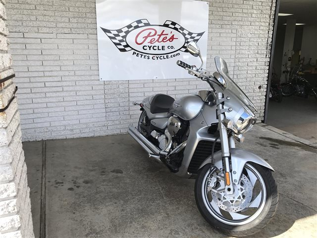 2009 Suzuki Boulevard M109R at Pete's Cycle Co., Severna Park, MD 21146